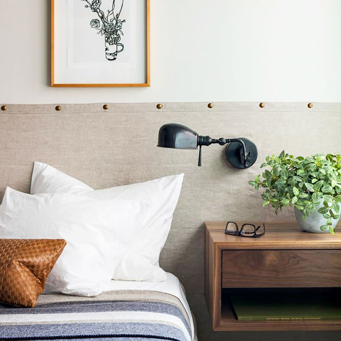 16 Small Master Bedroom Ideas That Are Larger Than Life