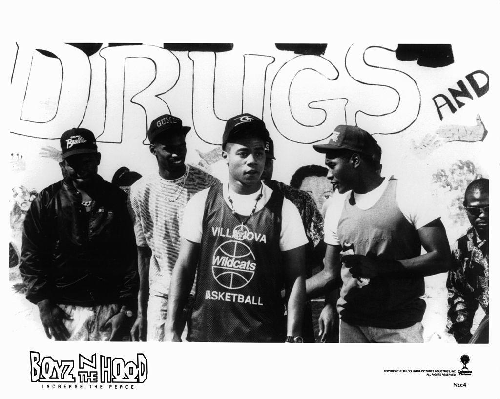 best 90s movies - boyz in the hood