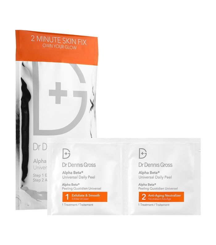 Alpha Beta(R) Universal Daily Peel Mini 5 Treatments