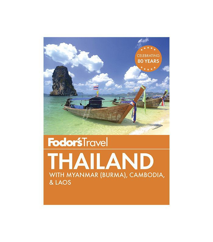 thailand book guide