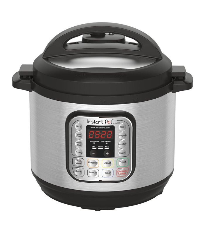 Instant Pot 7-in-1 Multi-Use Programmable Pressure Cooker