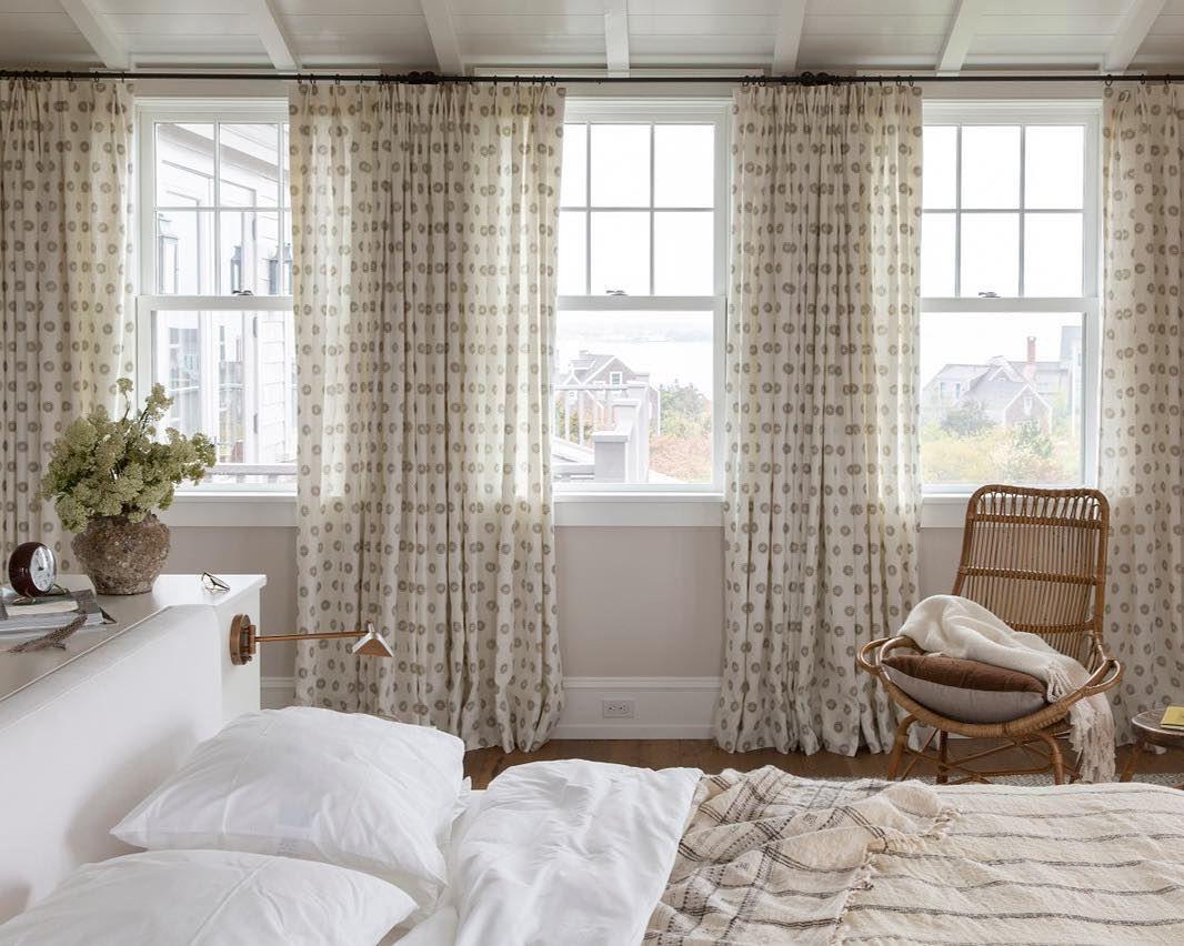Farmhouse boho bedroom