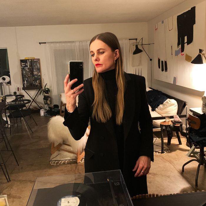 lip fillers—Sacha Strebe