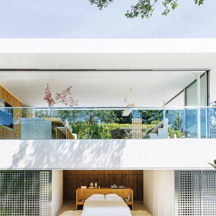 8 Examples Of Modern Architecture To Inspire Your Interiors