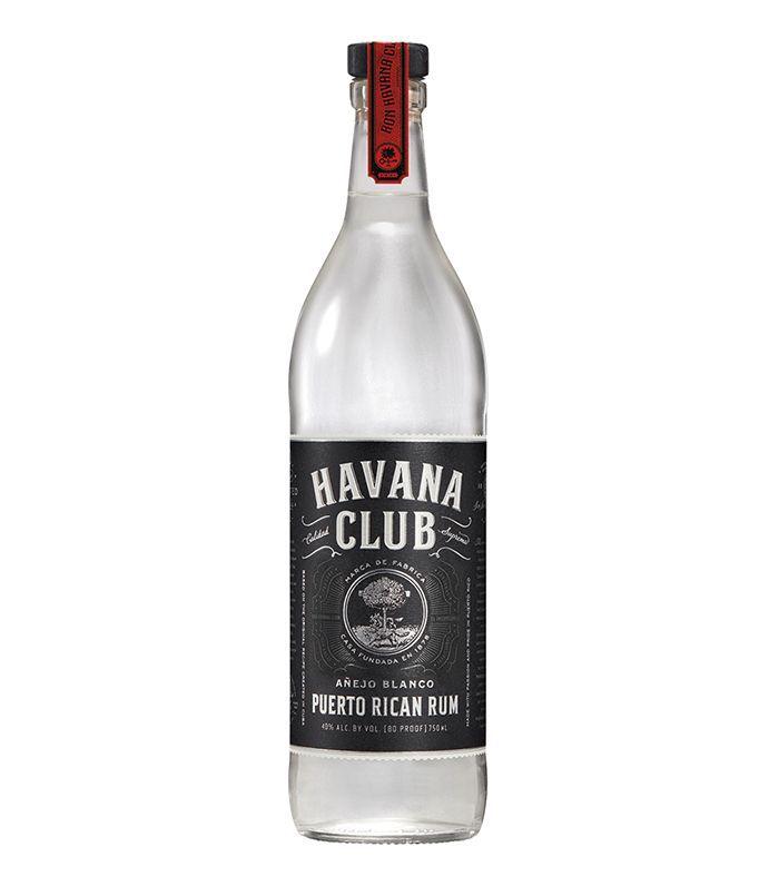 Havana Club Añejo Blanco