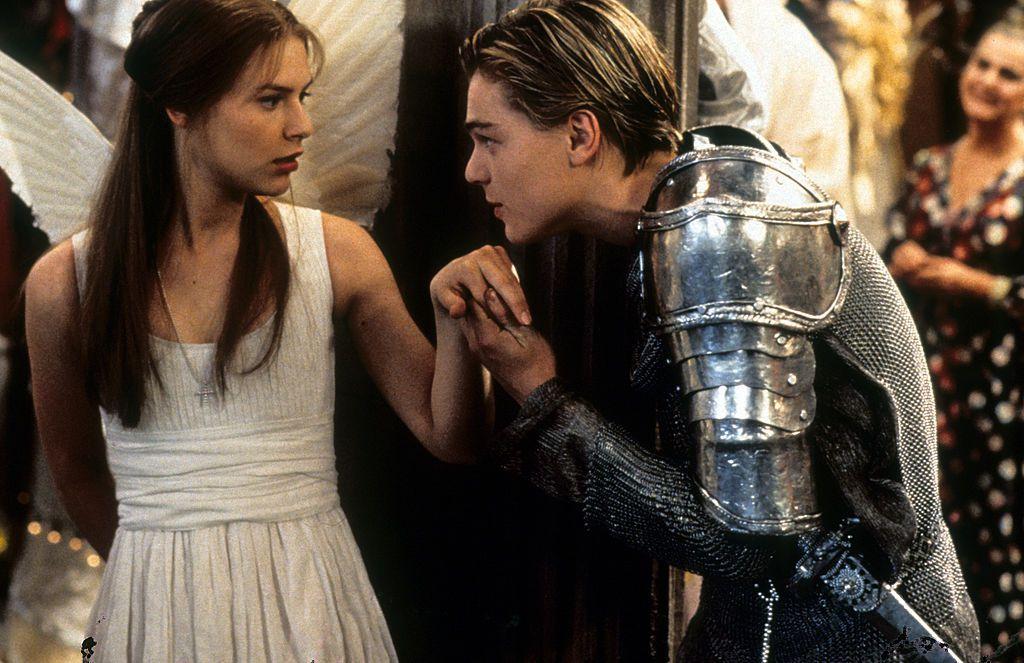 best 90s movies- romeo + juliet