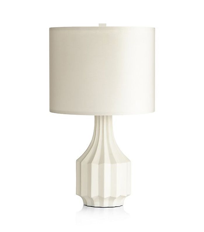 Prism Outdoor Table Lamp - Crate and Barrel