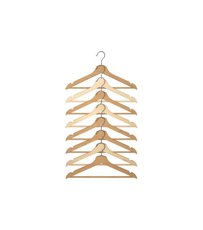 IKEA Bumerang Hanger Pack of 8