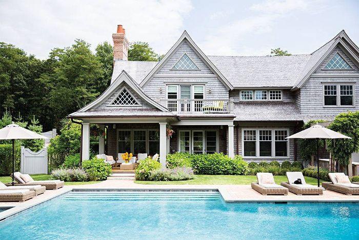 The Dreamiest Hamptons Beach Homes You