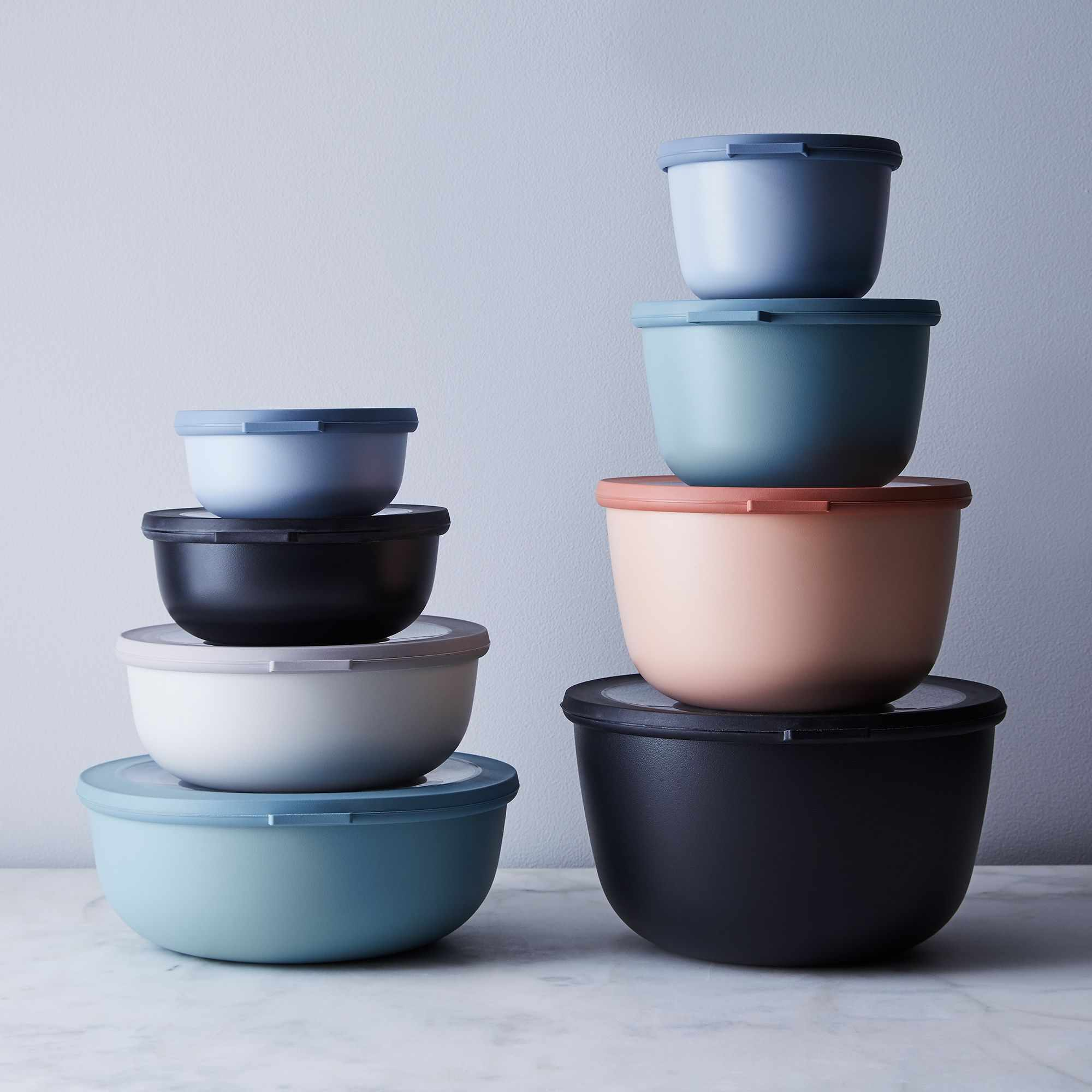 microwavable storage bowls