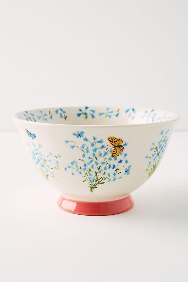 Paule Marrot Francaise Bowl