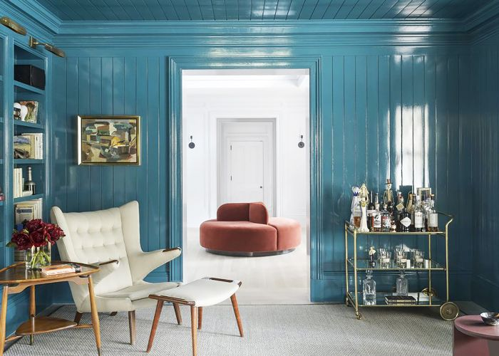 The 5 Biggest Paint Color Trends In 2019
