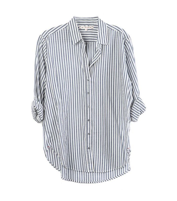 Beau Button Down Shirt