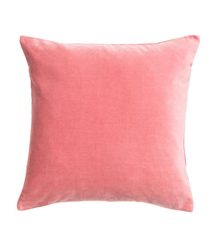 Velvet Cushion Cover