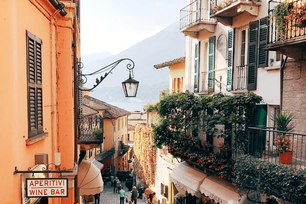 This Is Exactly Where to Go in Italy on Vacation