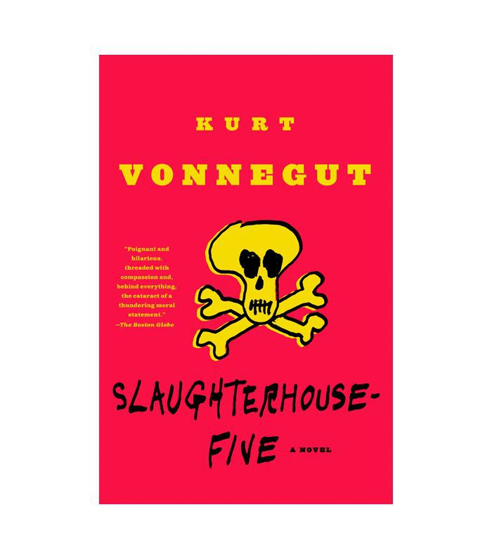 Kurt Vonnegut Slaughterhouse-Five