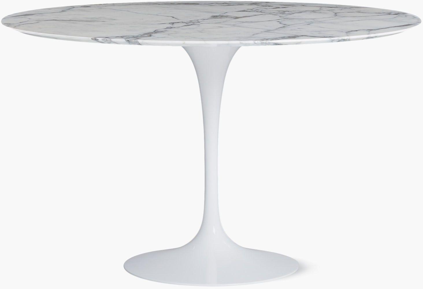 DWR Saarinen Dining Table