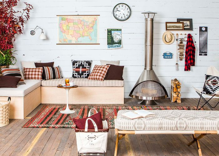 6 Ideas On How To Divide A Room