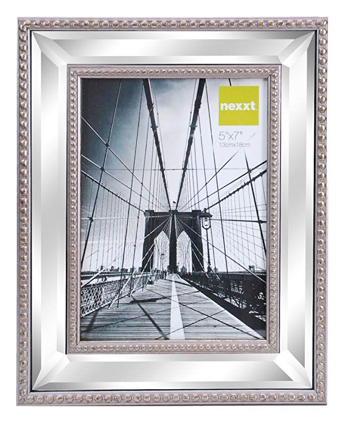 Sutton Mirrored Picture Frame—Amazon Mother's Day Gifts