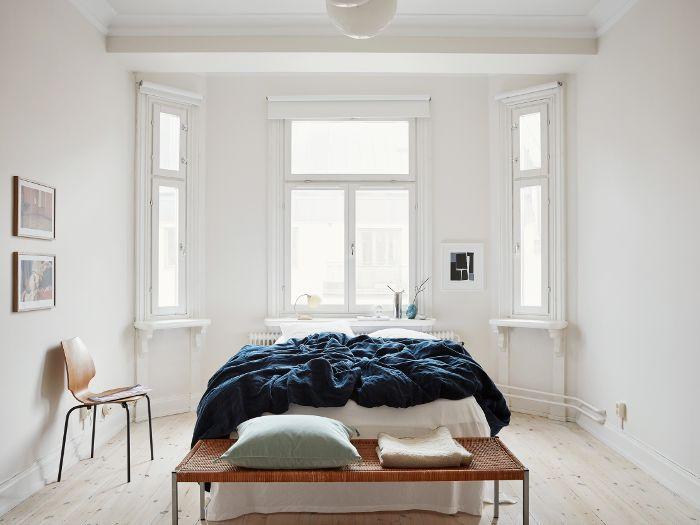 40 Interior Designers On Their Goto Small Bedroom Decor Hack Extraordinary Small Bedroom Decor