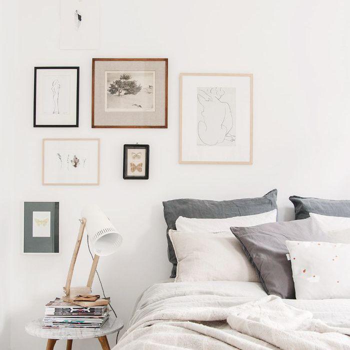 Bedroom Makeover — Reveal
