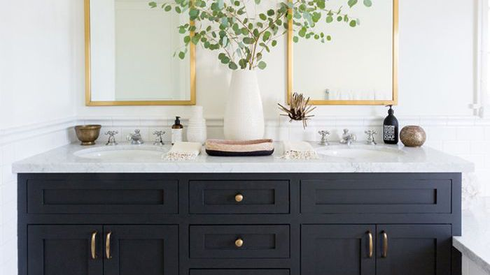 9 Best Paint Colors For Bathrooms