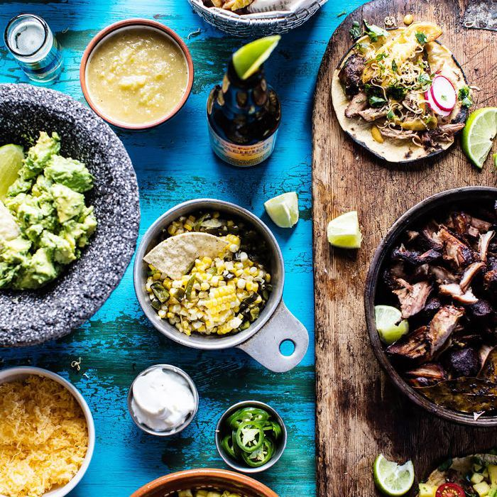 8 Healthy Mexican Dishes to Make (So Taco Tuesday Lasts All Week)