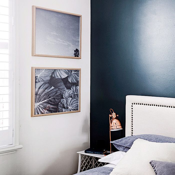 19 Best Paint Colors for Small Spaces That Make a Statement