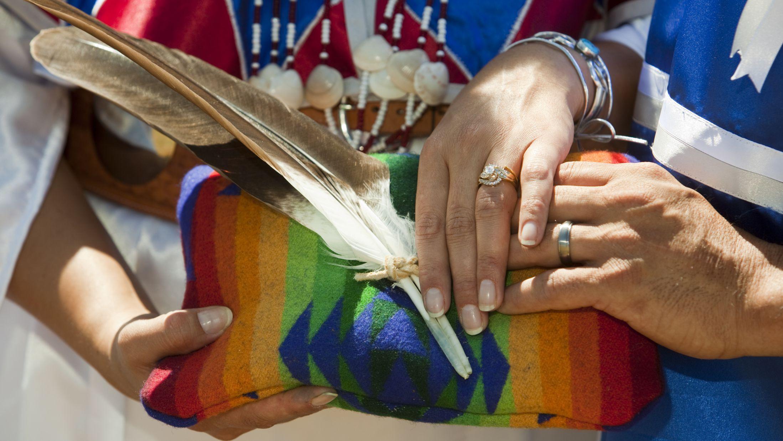 The Best Native American Wedding Readings