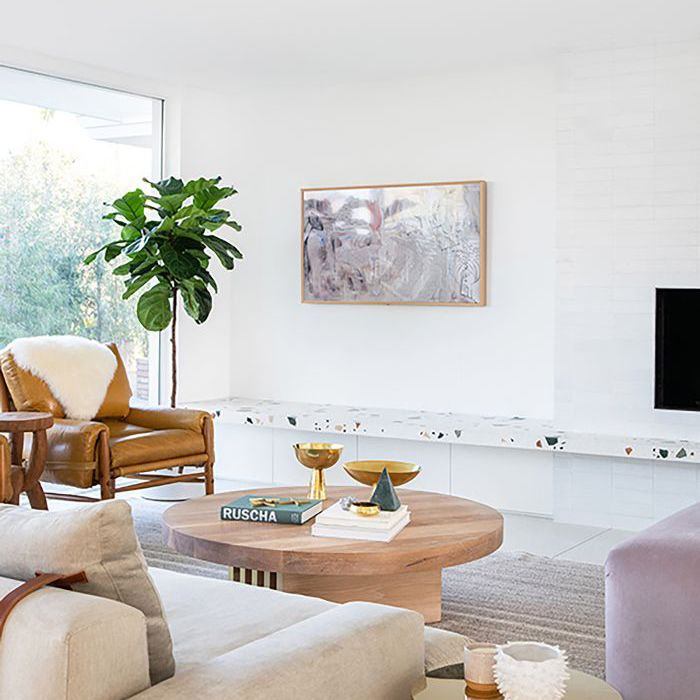 Prediction: The 6 Top Living Room Trends For 2019