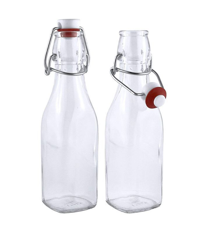 Estilo Clear Glass Bottles Amazon Shopping Tips