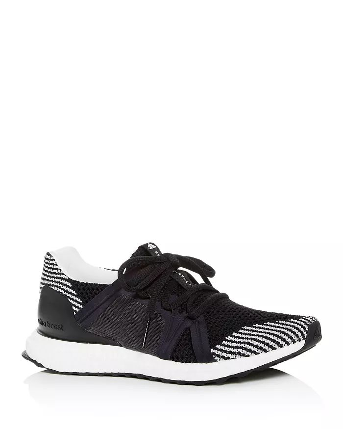 Adidas by Stella McCartney Women's UltraBoost Knit Low-Top Sneakers