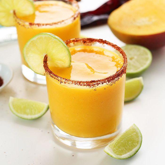 bebidas simples de tequila