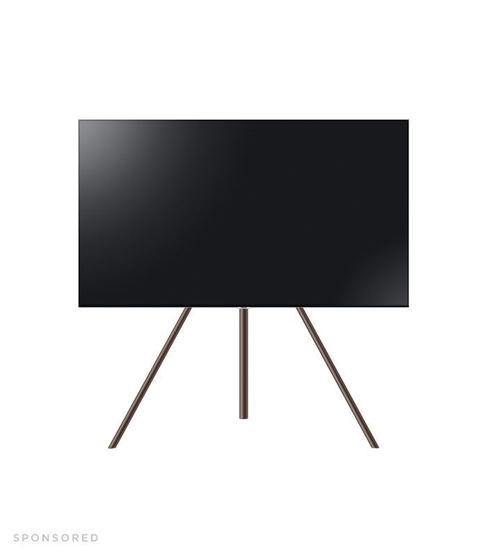 Samsung The Frame With Studio Stand