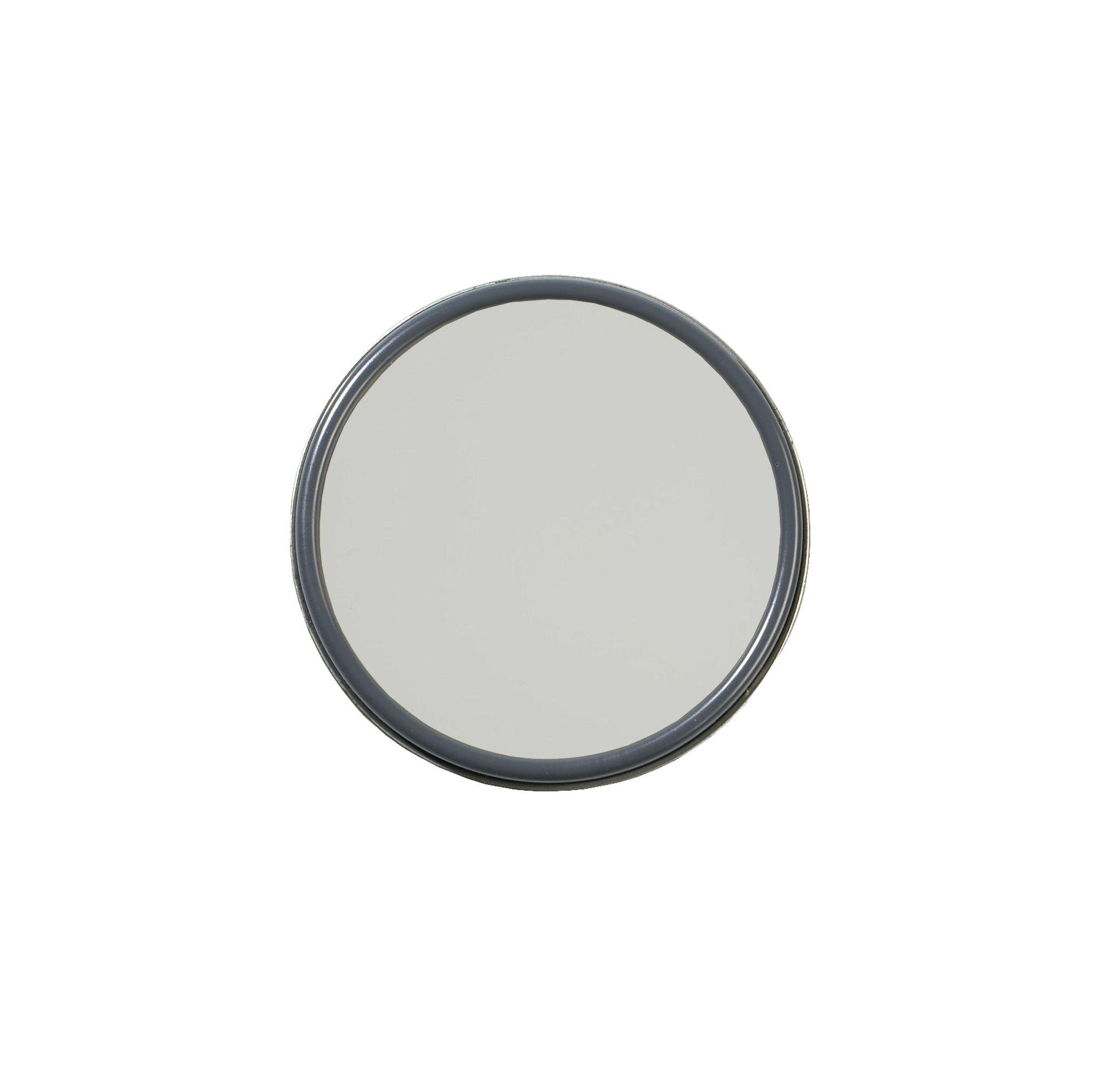 seize the gray
