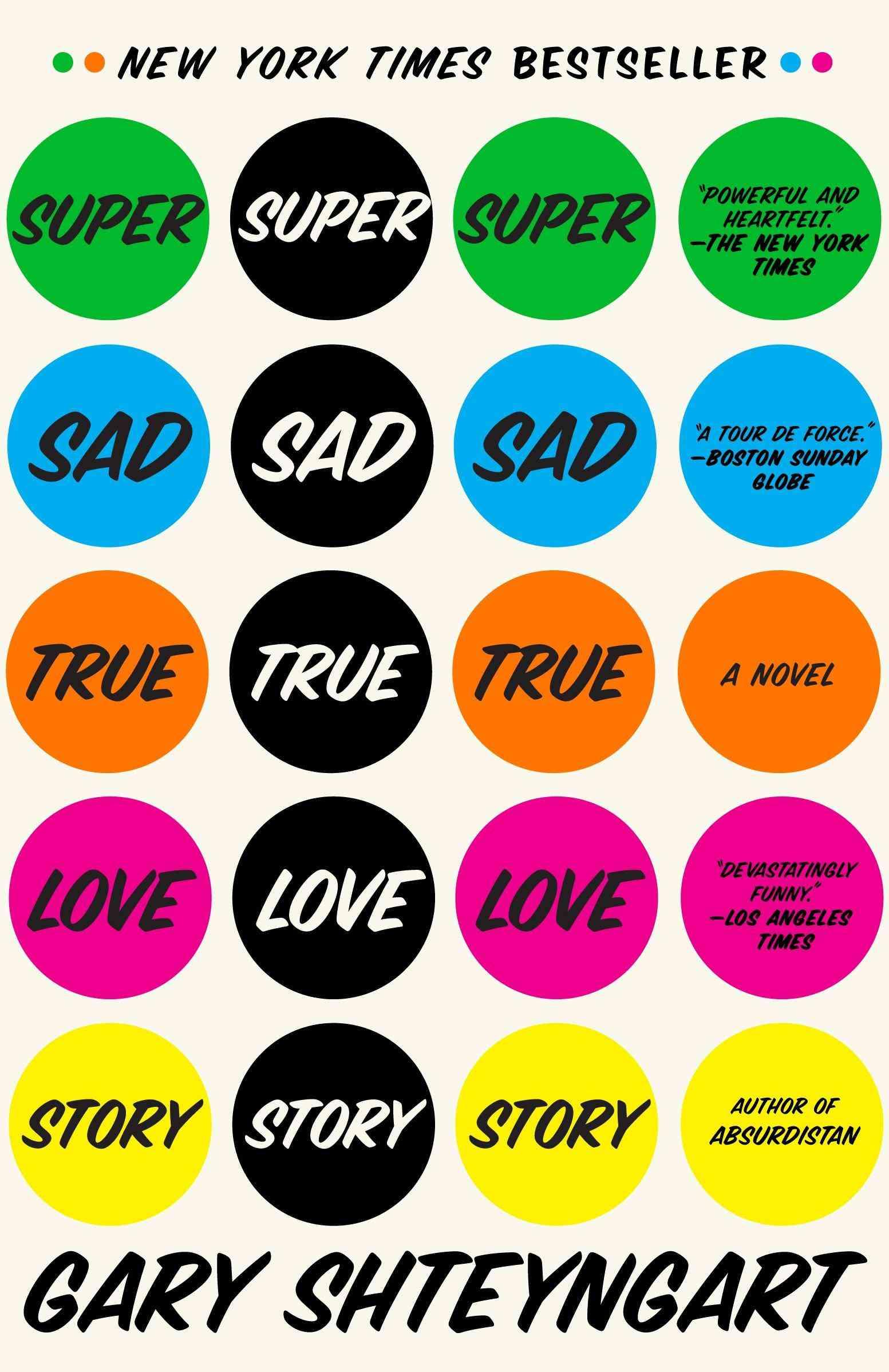Historia de amor verdadero súper triste