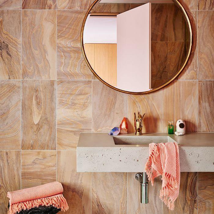 Australian Home Décor — Bathroom Design