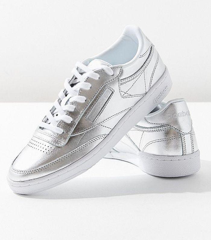 Reebok Club C 85 Shine Women's Sneaker