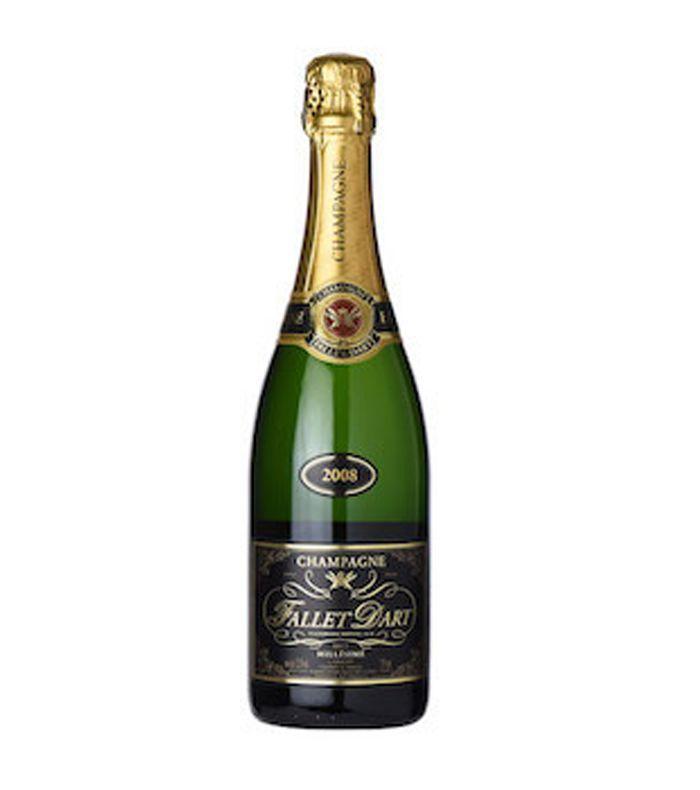 2008 Fallet-Dart Vintage Brut Champagne
