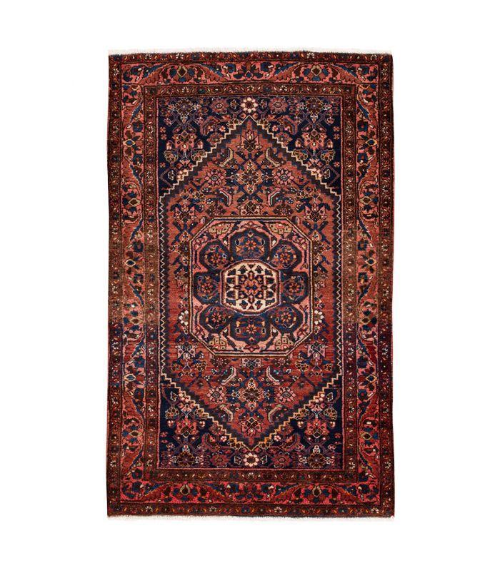 Apartment Decor — Persian Rug