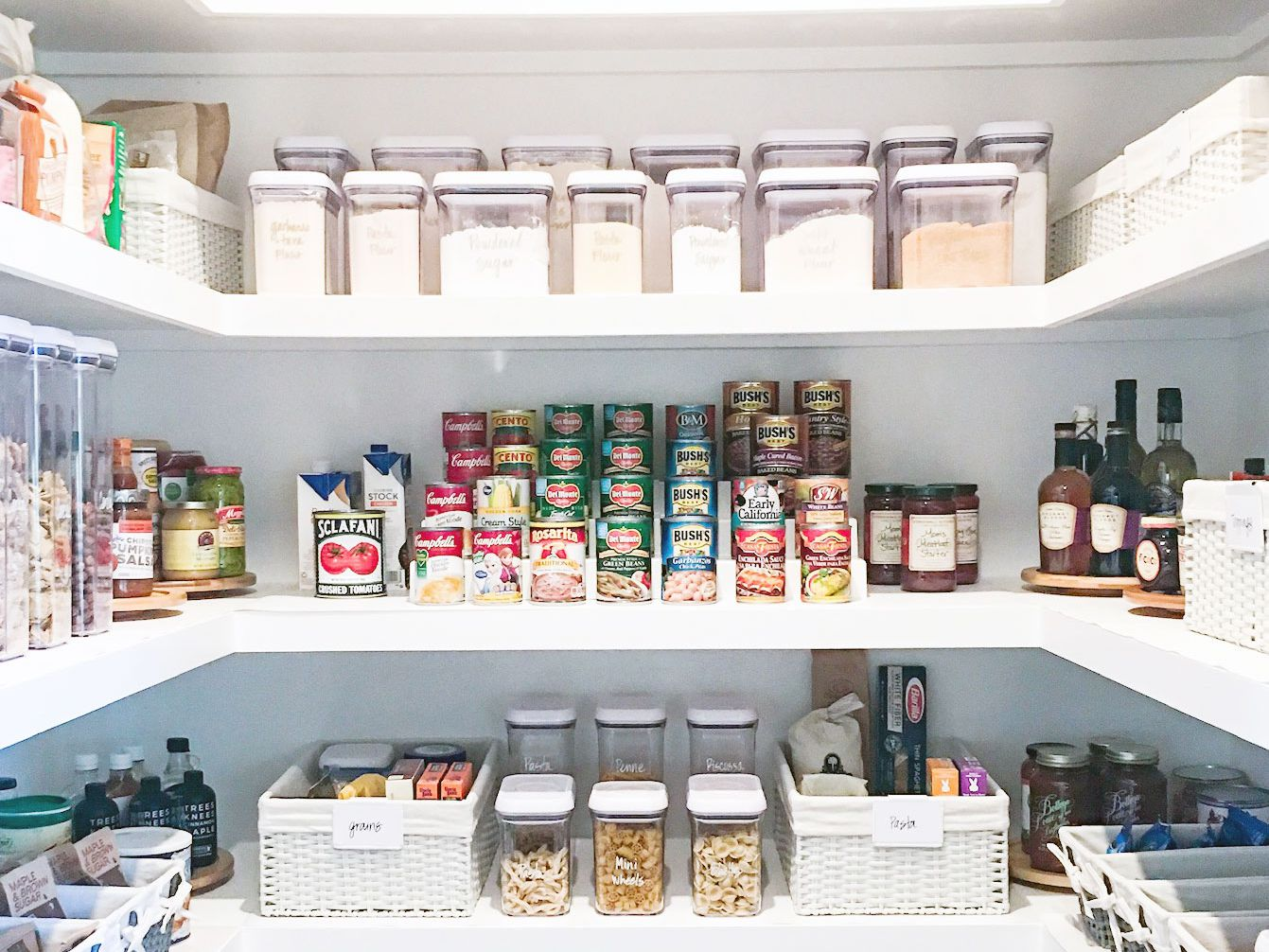 Ikea Pantry Design