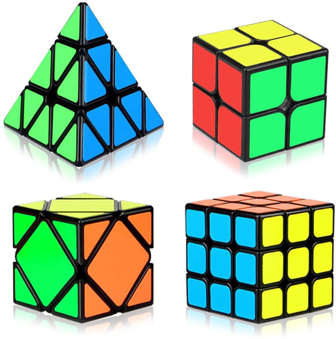 Rubix cube set