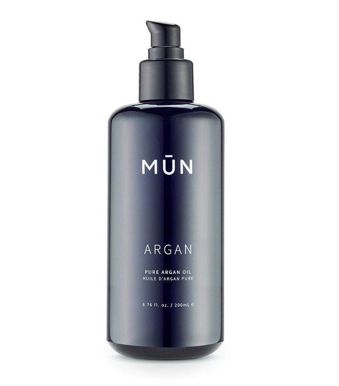 Mūn Argan Pure Argan Oil