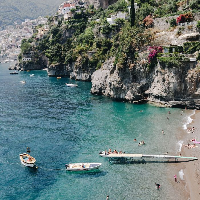 I've Been to Italy 12 Times—These Spots Are Straight Out of a Fairytale