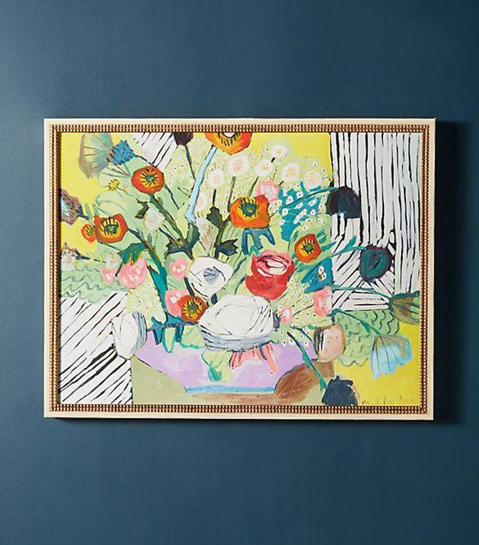 Lisa Wall Art