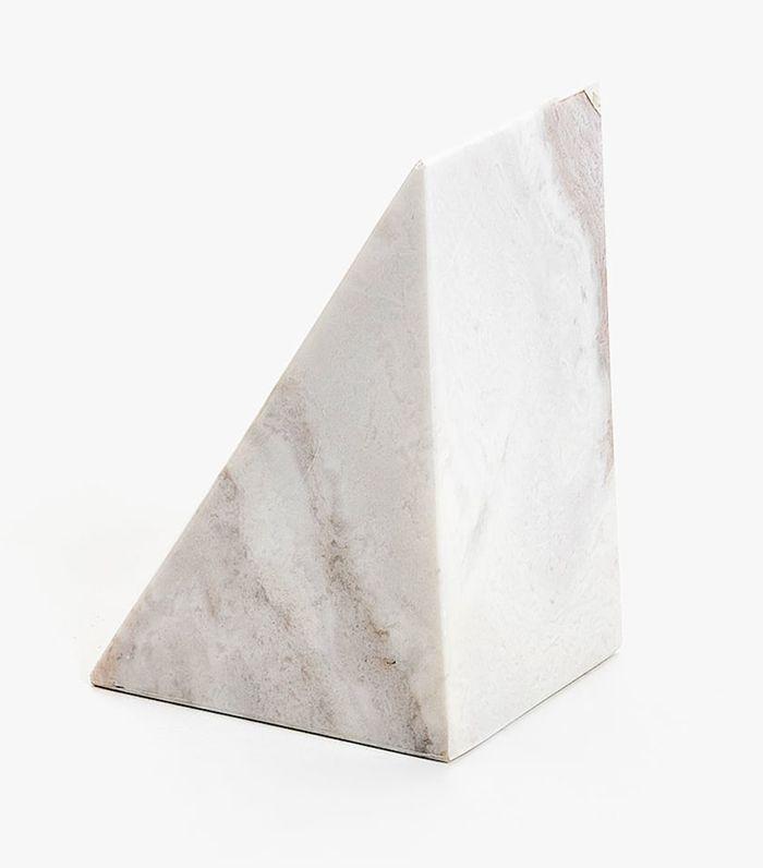 Zara Home Pyramid-Shaped Bookend