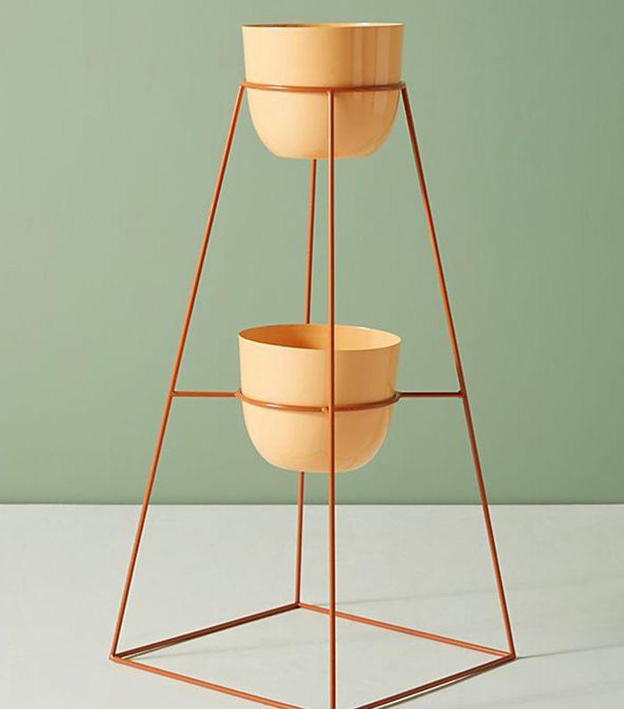 Montgolfier Indoor/Outdoor Plant Stand