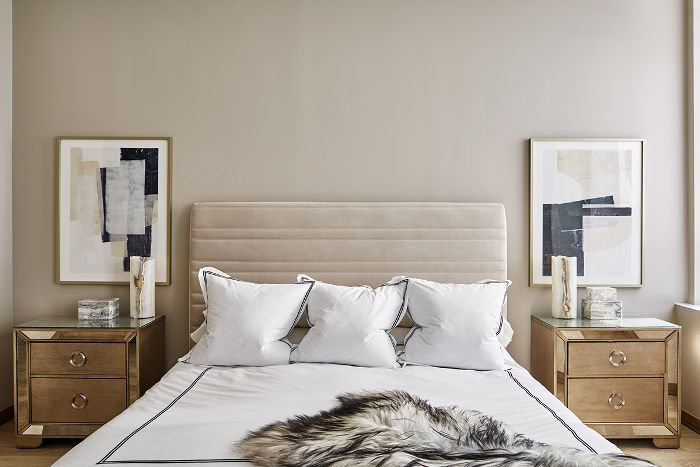 8 Taupe Paint Colors Designers Are Choosing Over White