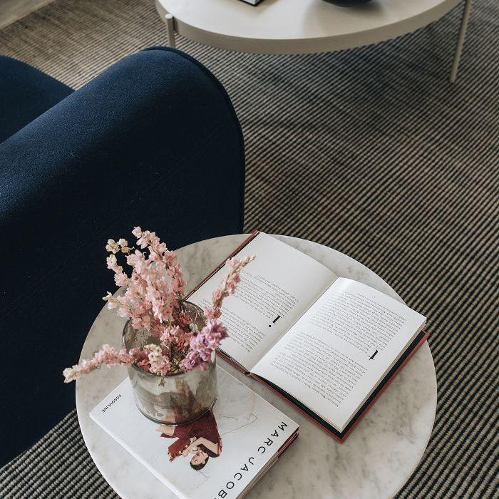coffee table ideas—Chriselle Lim