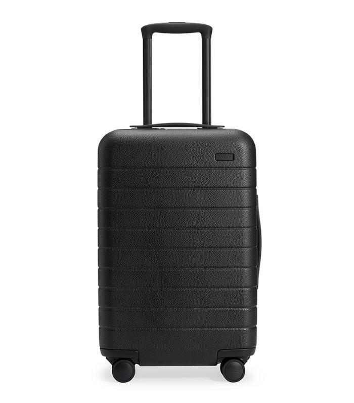 Lejos el equipaje de mano
